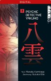 Psychic Detective Yakumo Bd.2 (eBook, PDF)