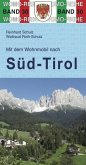 Mit dem Wohnmobil nach Südtirol (eBook, ePUB)