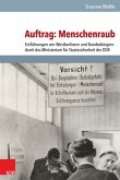 Auftrag: Menschenraub (eBook, PDF)