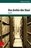 Das Archiv der Stasi (eBook, PDF)