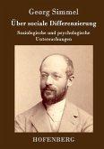 Über sociale Differenzierung