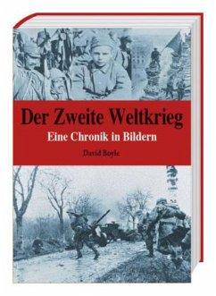 Der Zweite Weltkrieg - Boyle, David