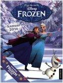 Frozen Annual 2016