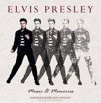 Elvis Presley Music & Memories