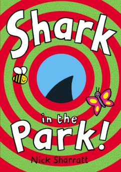 Shark in the Park - Sharratt, Nick