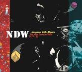 Ndw-Die Neue Deutsche Welle 1977-85,Teil 1