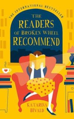 The Readers of Broken Wheel Recommend - Bivald, Katarina