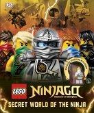 LEGO® Ninjago The Secret World of the Ninja