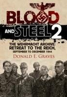 Blood and Steel 2 - Graves, Donald E.