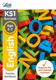 KS1 English SATs Practice Workbook