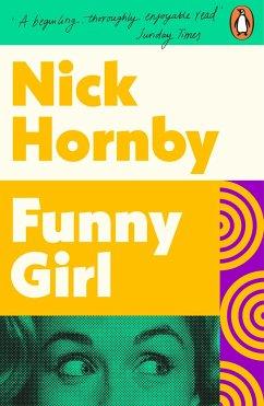 Funny Girl - Hornby, Nick