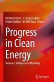 Progress in Clean Energy 01