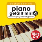 Piano gefallt mir! 4 Accomp. CD Only - Full & Play Along Versions
