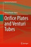 Orifice Plates and Venturi Tubes
