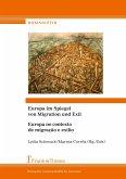 Europa im Spiegel von Migration und Exil/ Europa no contexto de migração e exílio