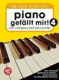 Piano gefällt mir!, mit MP3-CD
