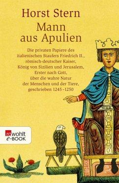Mann aus Apulien (eBook, ePUB) - Stern, Horst