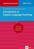 Uni-Wissen Introduction to English Language Teaching (eBook, ePUB)