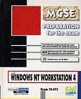 Windows NT 4 Workstation Preparation for the MCSE Exam - Dordoigne, Jose
