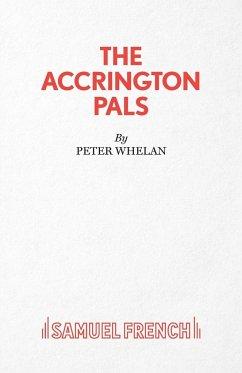 The Accrington Pals - Whelan, Peter