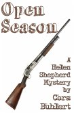 Open Season (Helen Shepherd Mysteries, #4) (eBook, ePUB)