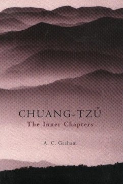 The Inner Chapters - Chuang-Tzu