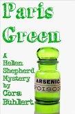 Paris Green (Helen Shepherd Mysteries, #6) (eBook, ePUB)