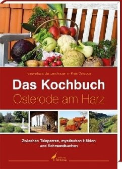 Das Kochbuch Osterode am Harz