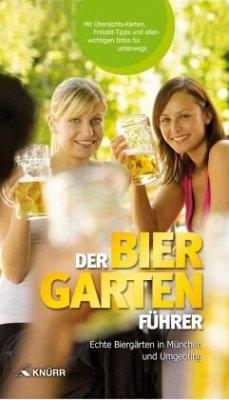 Der Biergartenführer
