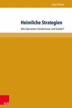 Heimliche Strategien - Florian, Lena
