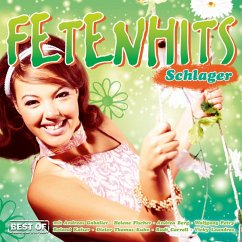 Fetenhits - Schlager - Best Of (3cd) - Diverse