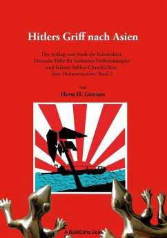 Hitlers Griff nach Asien 2 (eBook, ePUB)