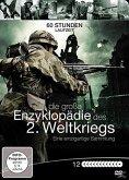 Die große Enzyklopädie des Zweiten Weltkriegs DVD-Box