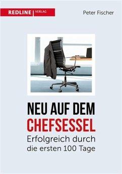 Neu auf dem Chefsessel (eBook, PDF)