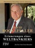 Erinnerungen eines Weltbankiers (eBook, ePUB)