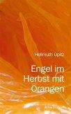 Engel im Herbst mit Orangen (eBook, ePUB)