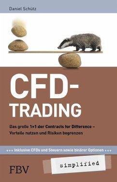 CFD-Trading simplified (eBook, ePUB)
