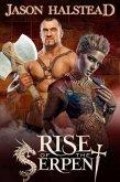 Rise of the Serpent (Serpent's War, #2) (eBook, ePUB)