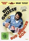 Die große Bud Spencer Box (4 Discs)