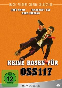 OSS 117 - Keine Rosen für OSS 117
