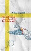 Nils Holgerssons wunderbare Reise durch Schweden (eBook, ePUB)
