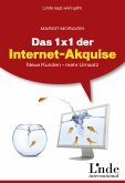 Das 1 x 1 der Internet-Akquise (eBook, PDF)