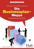 Die Businessplan-Mappe (eBook, PDF)