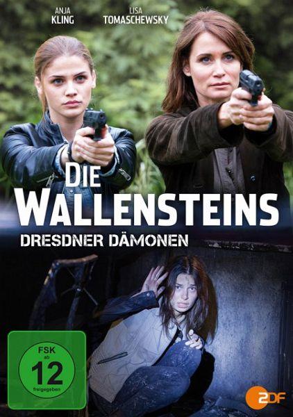 Die Wallensteins Krimi