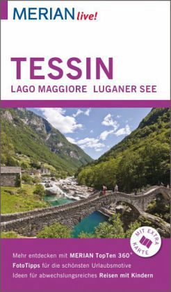 merian live reisef hrer tessin lago maggiore luganer see