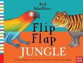 Axel Scheffler's Flip Flap Jungle
