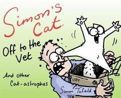 Simon´s Cat: Off to the Vet