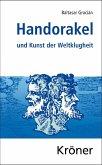 Handorakel und Kunst der Weltklugheit (eBook, PDF)