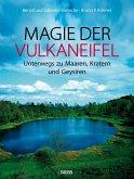 Magie der Vulkaneifel (eBook, ePUB)