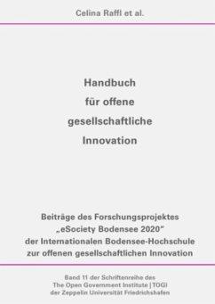 Handbuch für offene gesellschaftliche Innovation